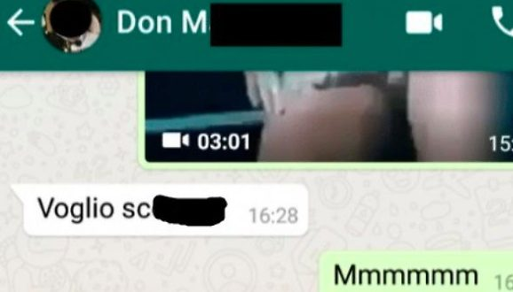 gay sesso chat camere